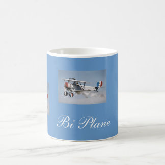 WWI Airplane, WWI Airplane, WWI Airplane, Bi Plane Coffee Mug