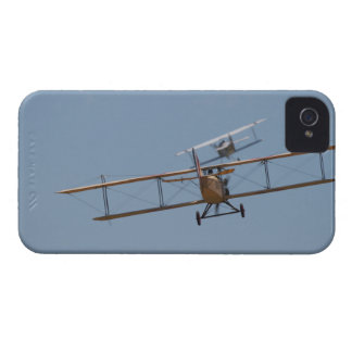 WWI Dogfight iPhone 4/4S ID Case iPhone 4 Cases