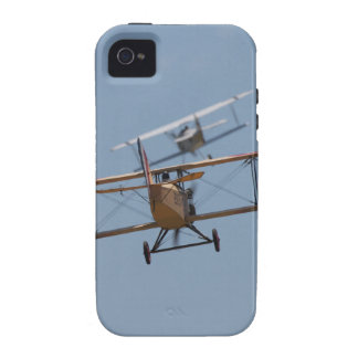 WWI Dogfight iPhone 4/4S Tough Case iPhone 4 Cover