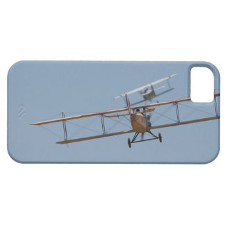 WWI Dogfight iPhone 5 ID Case Barely There iPhone 5 Case