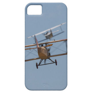 WWI Dogfight (vert) iPhone 5 Barely There Case iPhone 5 Cases