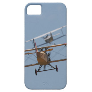 WWI Dogfight (vert) iPhone 5 ID Case iPhone 5 Covers