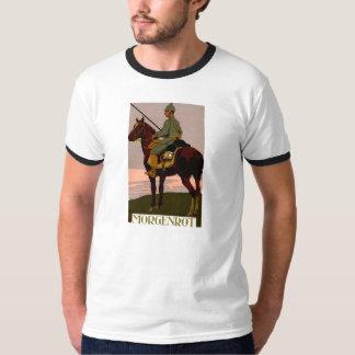 WWI German Uhlan T-Shirt