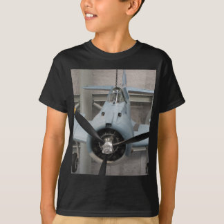 WWII Airplane #3 T-Shirt