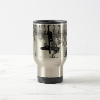 WWII B-17 Friendly Fire Incident no.1 Mug