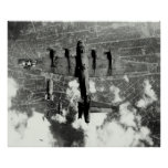 WWII B-17 Friendly Fire Incident no.3 Posters
