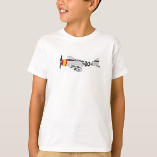 WWII Fighter T-Shirt