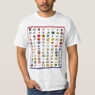 WWII Insignia T-Shirt