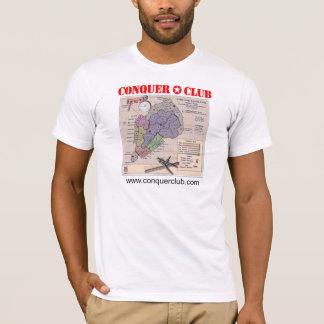 WWII Iwo Jima Map T-Shirt