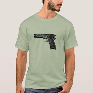 WWII M1911 Pistol T-Shirt