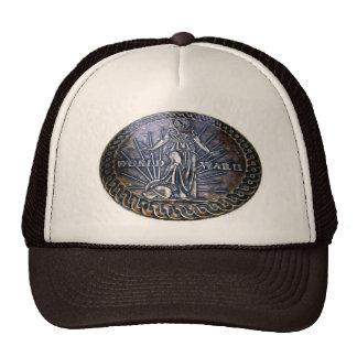 WWII Memorial Seal Cap