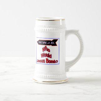 WWJB Mug