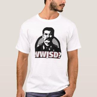 WWJSD T-Shirt