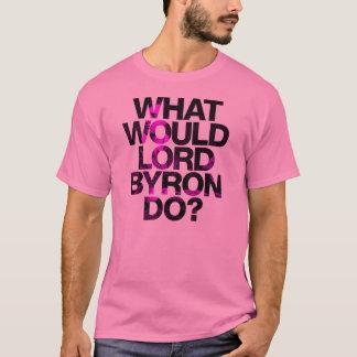 WWLBD? T-Shirt