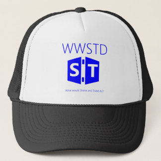 WWSTD - What would Shane and Todd do Trucker Hat
