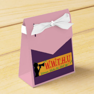 WWTHU WOMENT EMPOWERMENT FAVOUR BOX