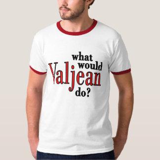 WWVD - Valjean Tshirts