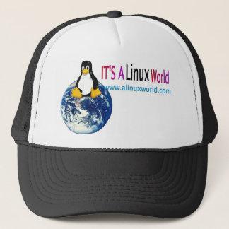 www.alinuxworld.com linux hat