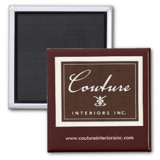 www.coutureinteriorsinc.com fridge magnet