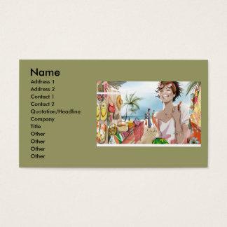 www.Garcya.us_stylish_people_2_800x600, Name, A... Business Card