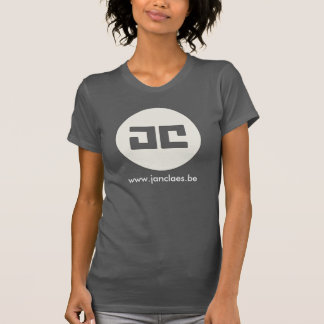 www.janclaes.be T-shirt
