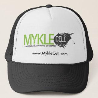 www.MykleCell.com Baseball Cap