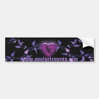 www.soulselements.com car bumper sticker