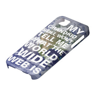 WWWW iPhone 5 CASES