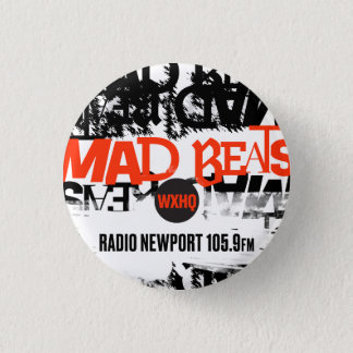 WXHQ Mad Beats Show Button
