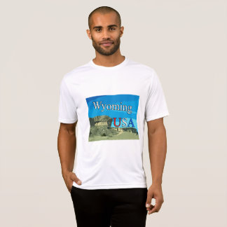 WY-Tec SportT-Shirt T-Shirt