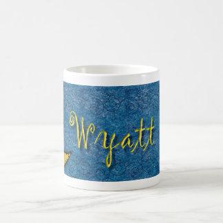 Wyatt Celestial Mug