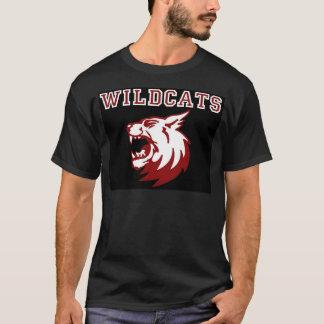 Wyatt Official Wildcat Shirt (v.2)