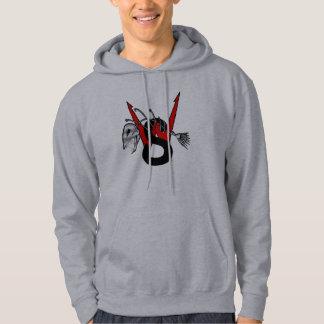 Wyatt Smith Logo Hoodie