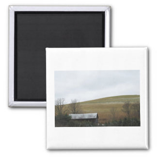 Wyeth Homage Magnet