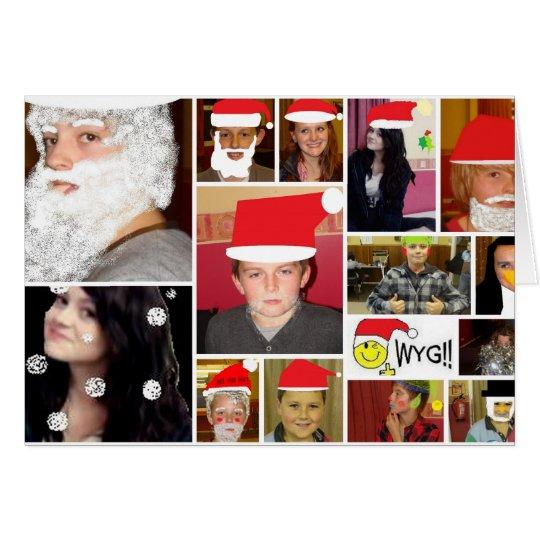 WYG Xmas 2010 - 2 Card