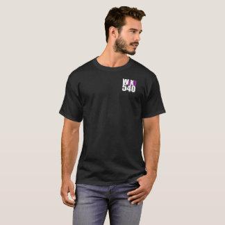 WykD 540 BED 2017 T-Shirt