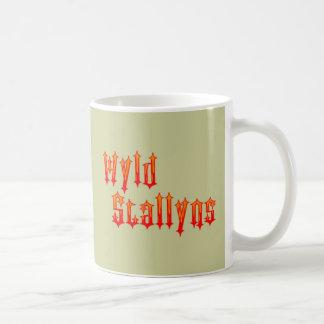 Wyld Stallyns Coffee Mug
