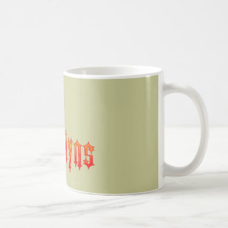 Wyld Stallyns Mug