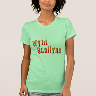 Wyld Stallyns Tees