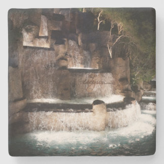 Wynn Las Vegas Water Feature Coaster