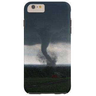 Wynnewood, OK EF4 Tornado IPhone Case