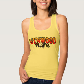 Wynwood walls t-shirt for her