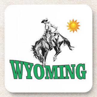 Wyoming cowboy coaster