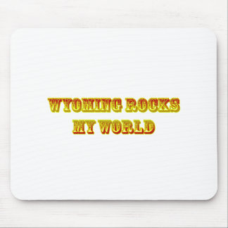 wyoming rules mousepads