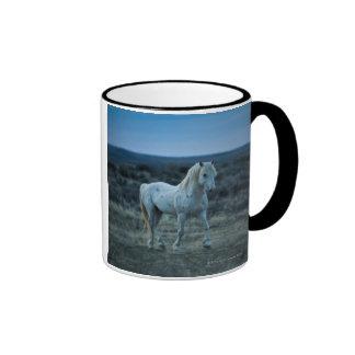 wyoming, united states of america ringer mug