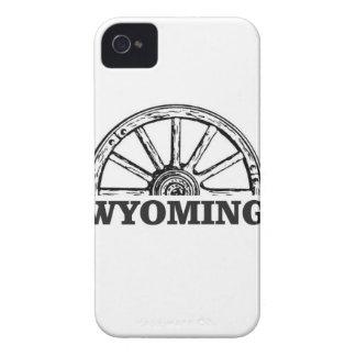 wyoming wheel Case-Mate iPhone 4 cases