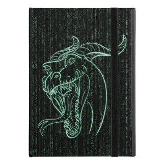 "Wyrm in the Shell iPad Pro 9.7"" Case"
