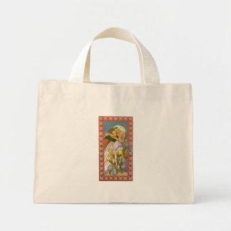 Wyspianski Caritas Love 1904 Tote Bag