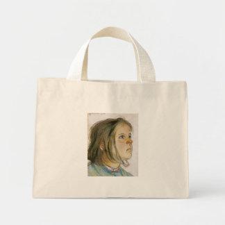 Wyspianski Helenka 1900 2 Canvas Bag