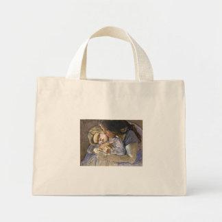 Wyspianski Maternity 1903 Tote Bags